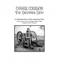 civil war drummer boy