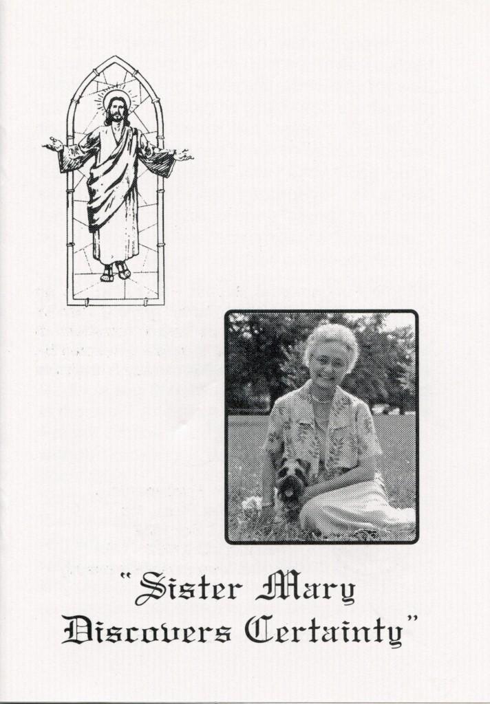 former nun