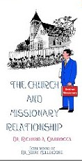 church and missionary